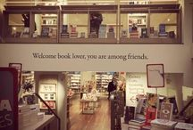 instore book ideas
