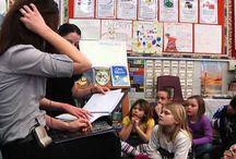 Classroom Descriptive Feedback