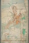 Old Maps and Drawings