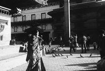 Kathmandou / by Tony B.