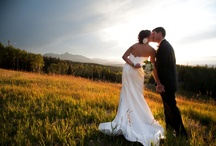 Mountain Weddings / http://www.visittelluride.com/groups-meetings/group-types/telluride-weddings