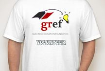 Giveaway ideas / What's the most effective giveaway for volunteers and donors?