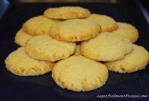 biscotti cocco