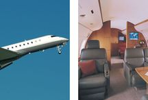 Private jets charter flights Miami