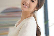 Korean girls/actress