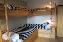 Batch bunks