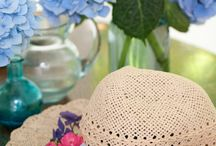 I adore HATS / by Marsha Campbell-Dunbar