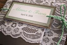 Folder Wedding Invitations