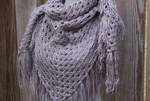 crochet wearable inspiration
