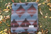 quilts and throws / by Makenna Powell