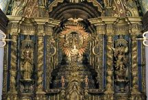 Churches,  Cathedrals,  Temples