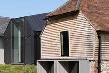 Project: Monks Cottage