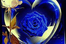 Mi mundo Azul.