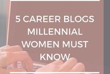 Career Women Style and Quotes