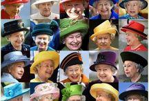 Pălării regale