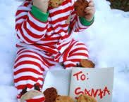 Christmas card pics / by Cynthia Bybee