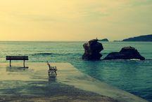 Ελλάδα είναι... / εικόνες από τα ταξίδια μας