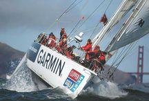 Sailing Sponsorship