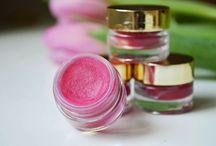 Naturkosmetik DIY | Gesichtspflege DIY | Gesichtsmaske DIY | Gesichtscreme DIY | Lippenbalsam DIY / DIY-Naturkosmetik, Geschichtspflege, natural cosmetics, Rezepte zum Selbermachen,