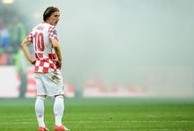Croatia Soccer / by Marino Bozic