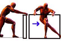 Stretching F.I.R.S.T.