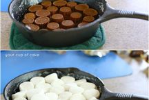 Cool party foods