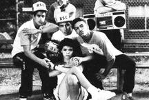 Breakin' / Hip Hop