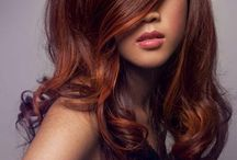 Broux hair