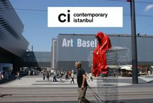 Contemporary Art Istanbul