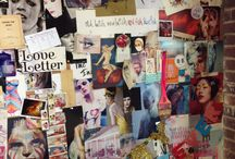 COLLAGE | mood boards