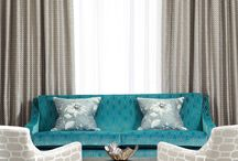 Turquoise / by Design Line Interiors