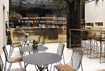 INTERIORS-Cafe