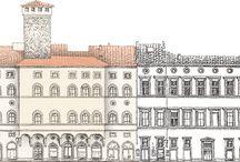 Palazzi Antichi Firenze
