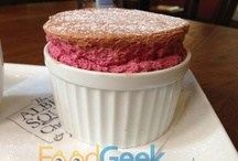 Ace Food: Desserts / Just stunning desserts!
