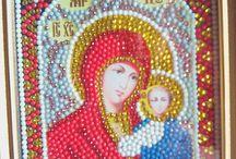 Иконы православные