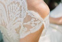 Details weddinggown