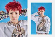 exo comeback