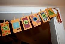 Holidays  / Crafts, activities, gift ideas, decorating / by Alyssa Walker