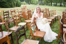 Married Under the Big Oak Tree