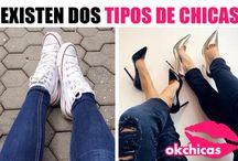 Cosas de Chicas