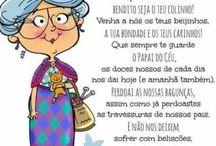 Mães / Dia das avós