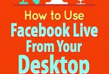 Facebook, Twitter und Co. / Neuigkeiten, Tricxs, Tipps