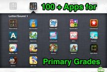 iPads in Education / by Christine Thurston