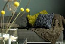 Room decor and ideas