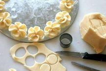 Dekoracja ciast/sałatek itp.