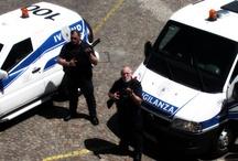 Istituto Vigilanza Notturna Diurna Monza / Diakron progetta ed installa sistemi di sicurezza che possono poi essere collegati all'Istituto di Vigilanza Privata http://www.diakron.net