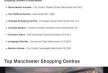 Manchester | U.K. | Study | EF