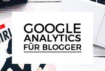 Alles über Blogs