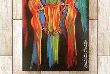 Art Design Color
