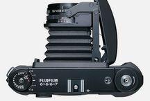 Photo / Video Cameras